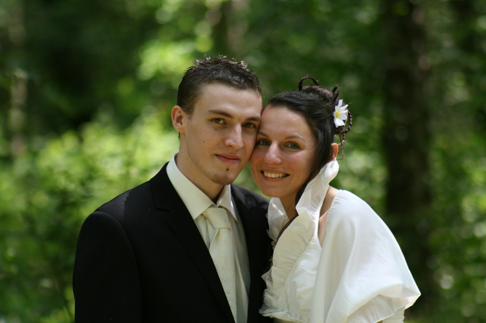couple dure mariage