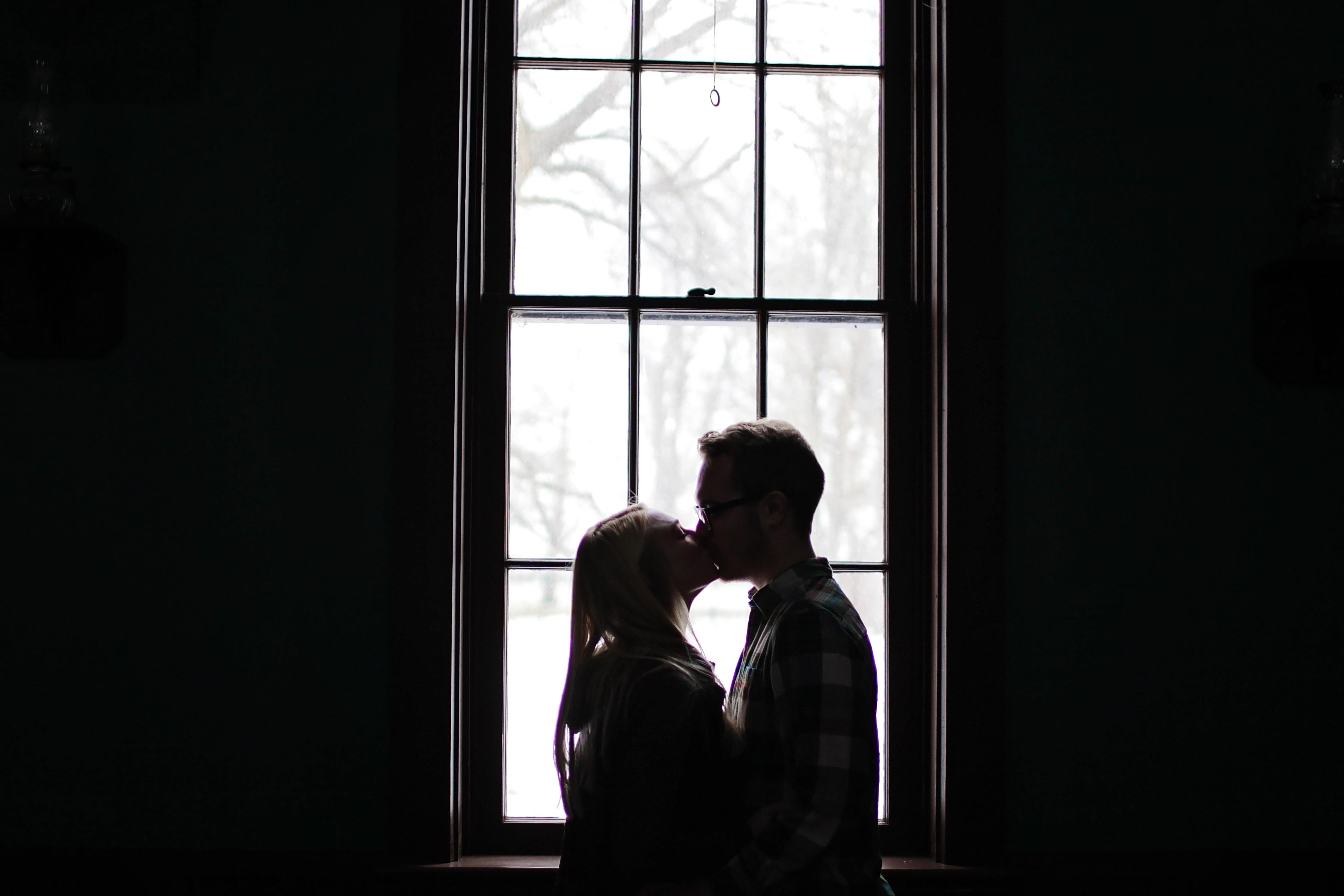 intimité couple