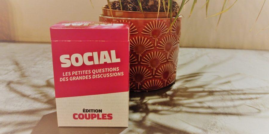 jeu couple social