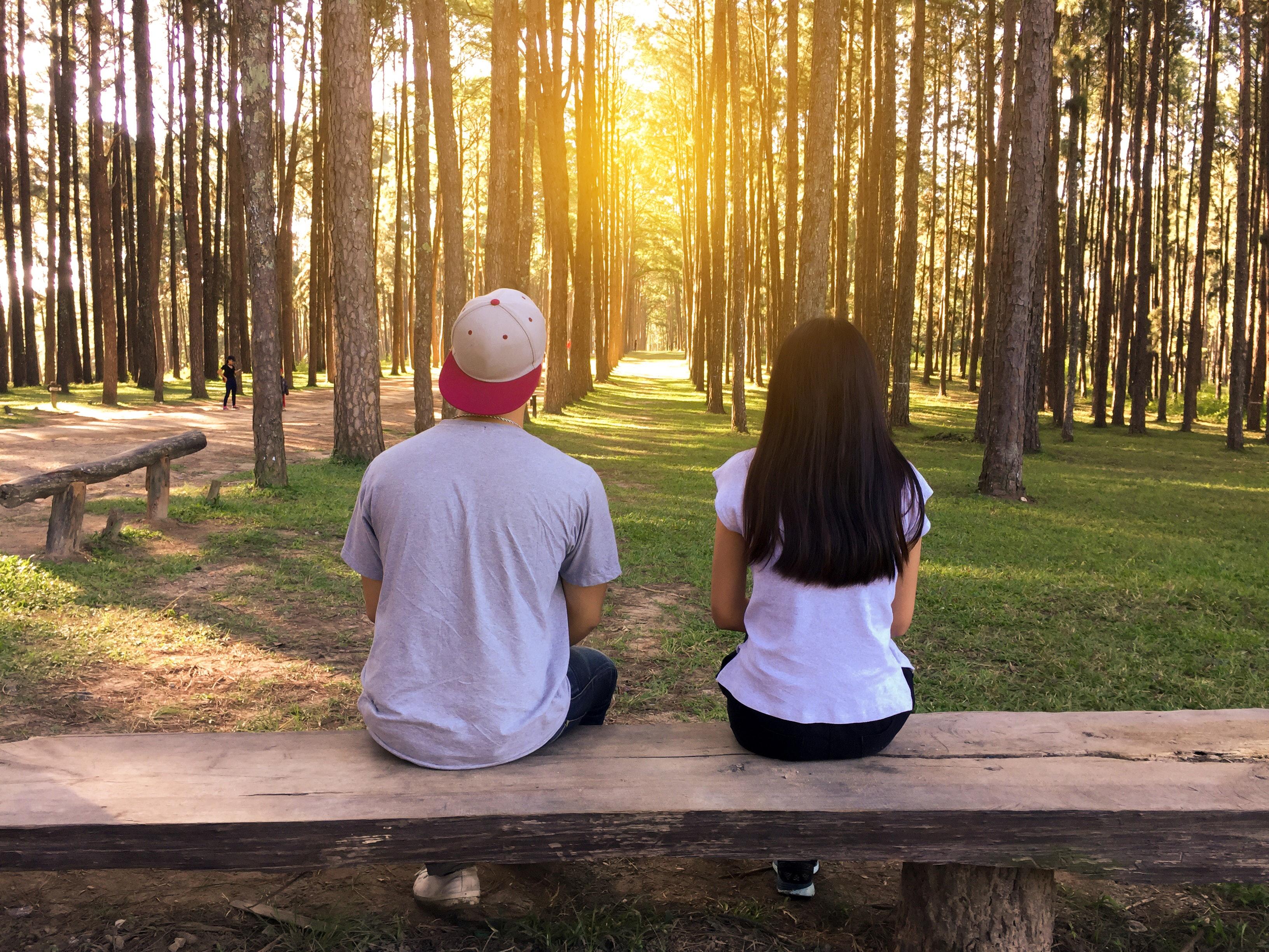 intimité spirituelle couple